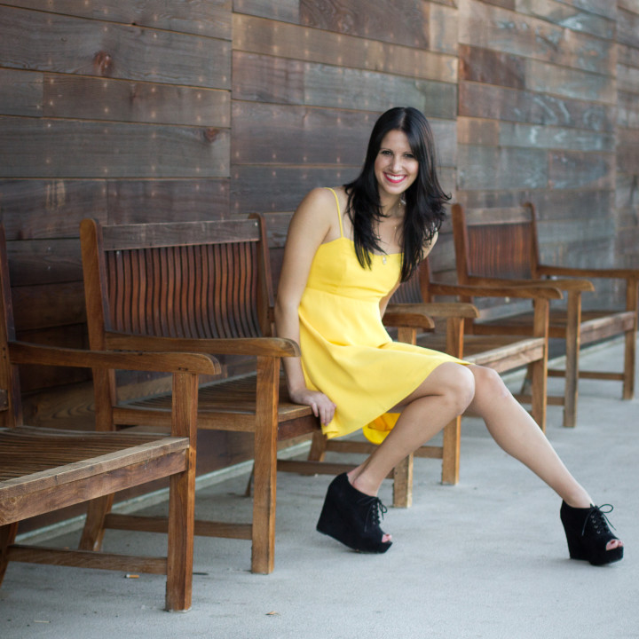 Aly's Senior Portraits | Old Town Temecula, CA