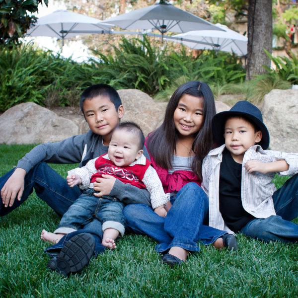 Hino Kids | Riverside, CA