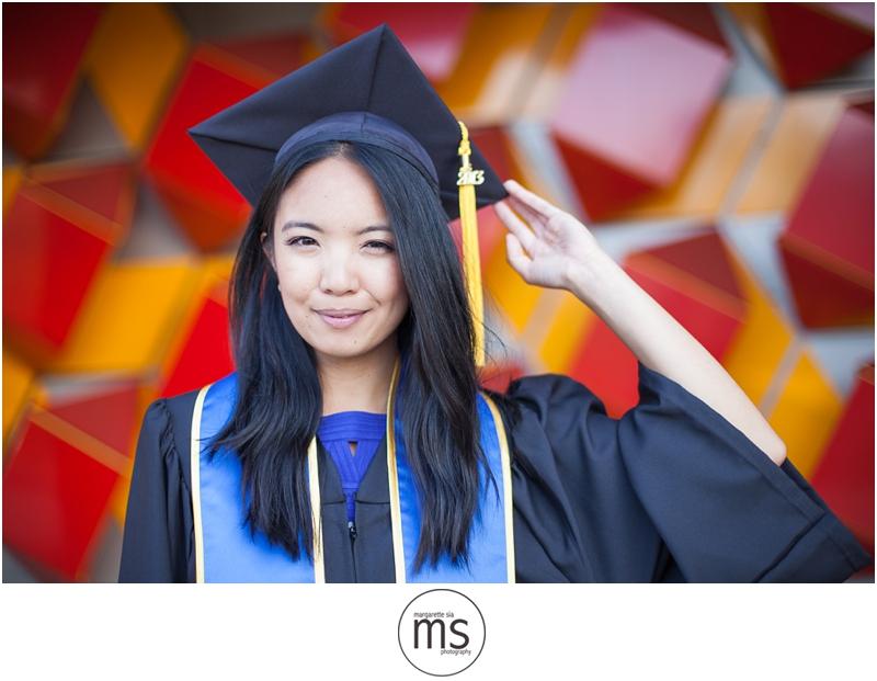 Natural Light Senior Portraits vs. Studio Portraits | Margarette Sia ...