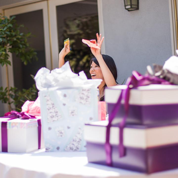 Bridal Shower for Stephanie | South Pasadena, California