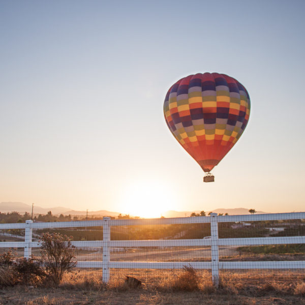 Such Great Heights | Temecula, CA