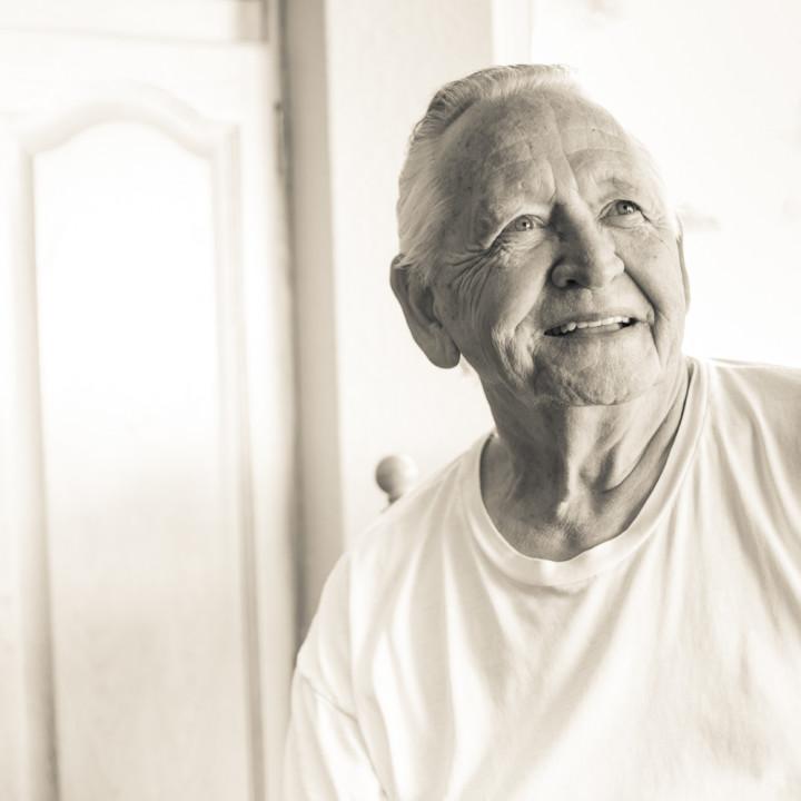 Happy Birthday Grandpa Bill!