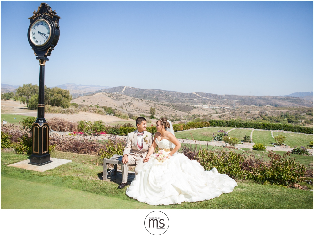 Eve and Frankie Wedding at Bella Collina San Clemente_0080