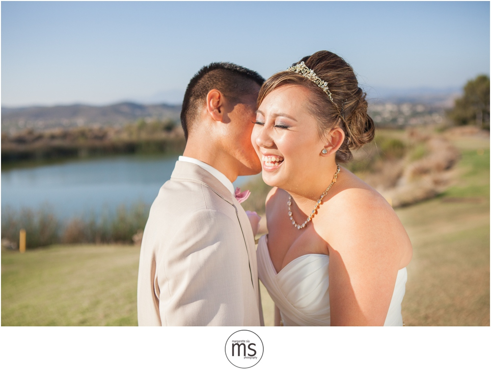 Eve and Frankie Wedding at Bella Collina San Clemente_0087