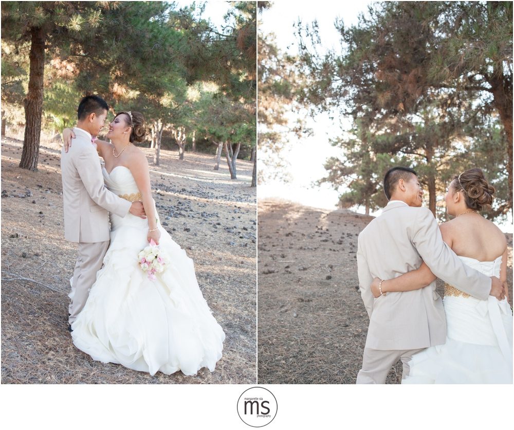 Eve and Frankie Wedding at Bella Collina San Clemente_0093