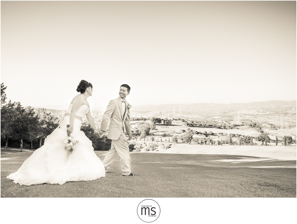 Eve and Frankie Wedding at Bella Collina San Clemente_0094