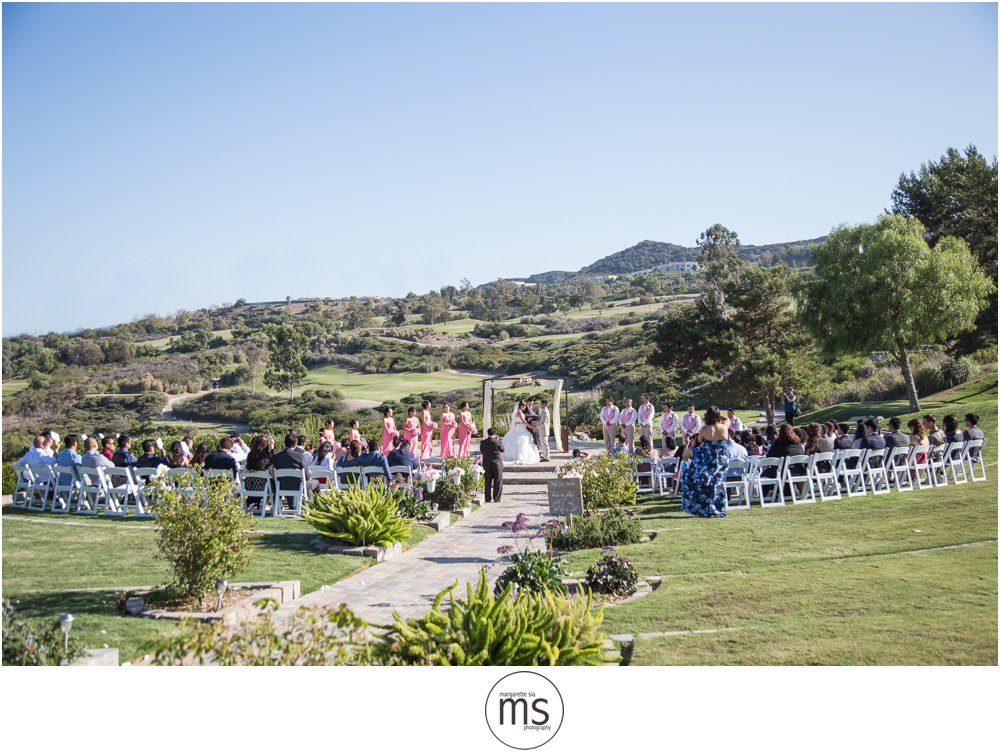 Eve and Frankie Wedding at Bella Collina San Clemente_0100
