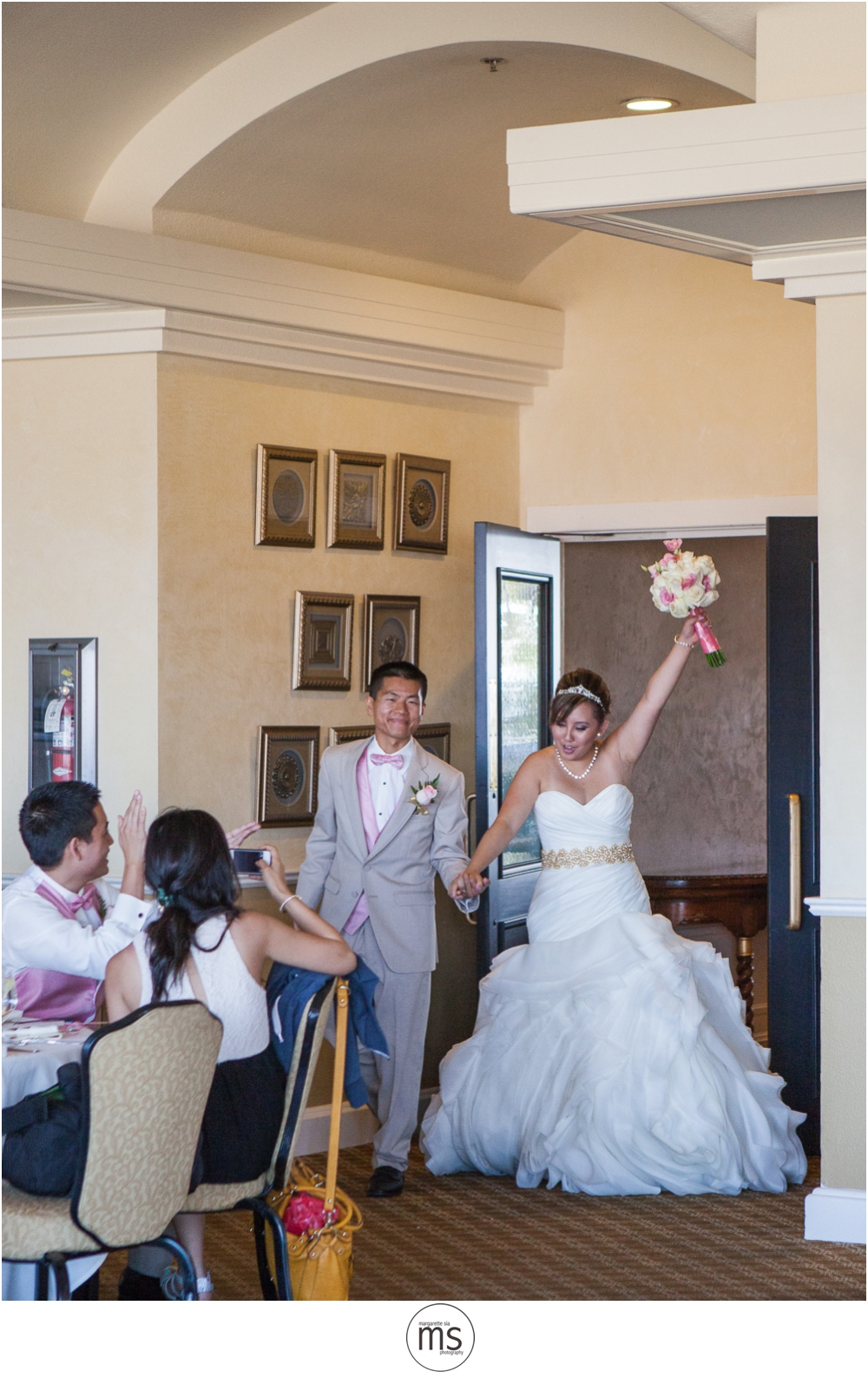 Eve and Frankie Wedding at Bella Collina San Clemente_0113