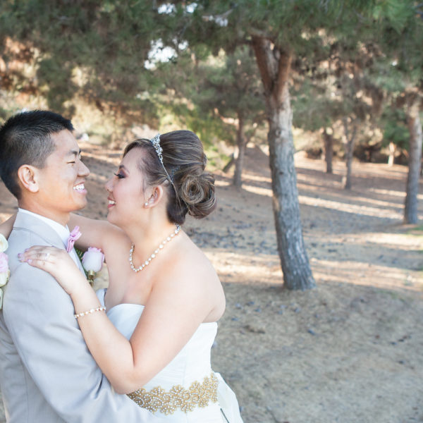 Frankie and Eve | Bella Collina Towne & Golf, San Clemente, CA