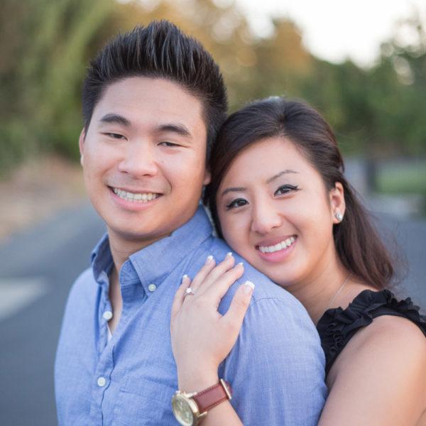 Titus & Grace Proposal   Newport Beach, CA