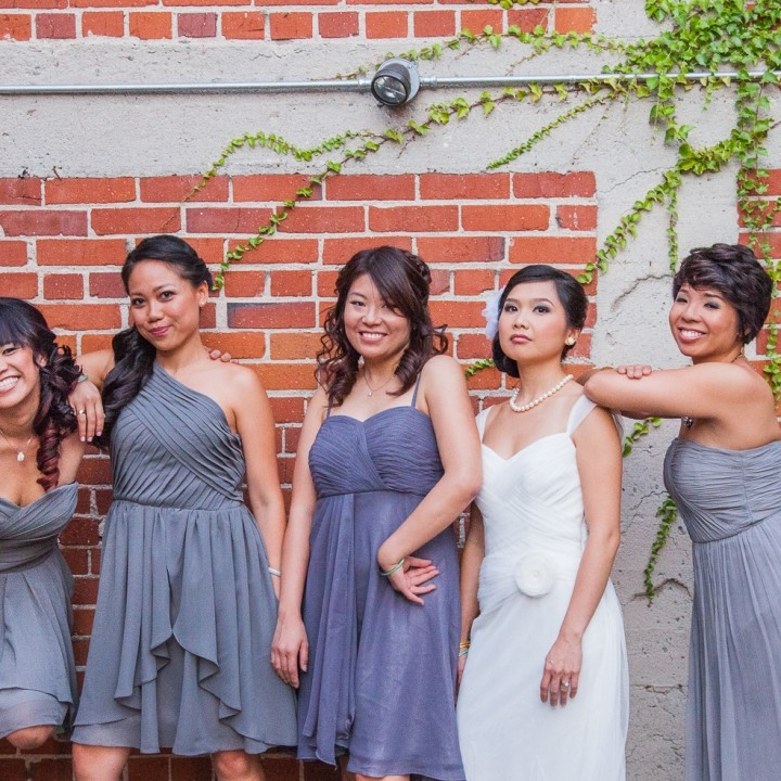 Bridesmaids Preview