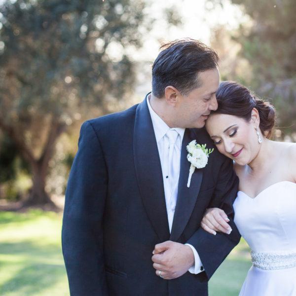 Sneak Peak: Sergio & Rosa Wedding | San Junipero Serra Museum in San Diego, CA