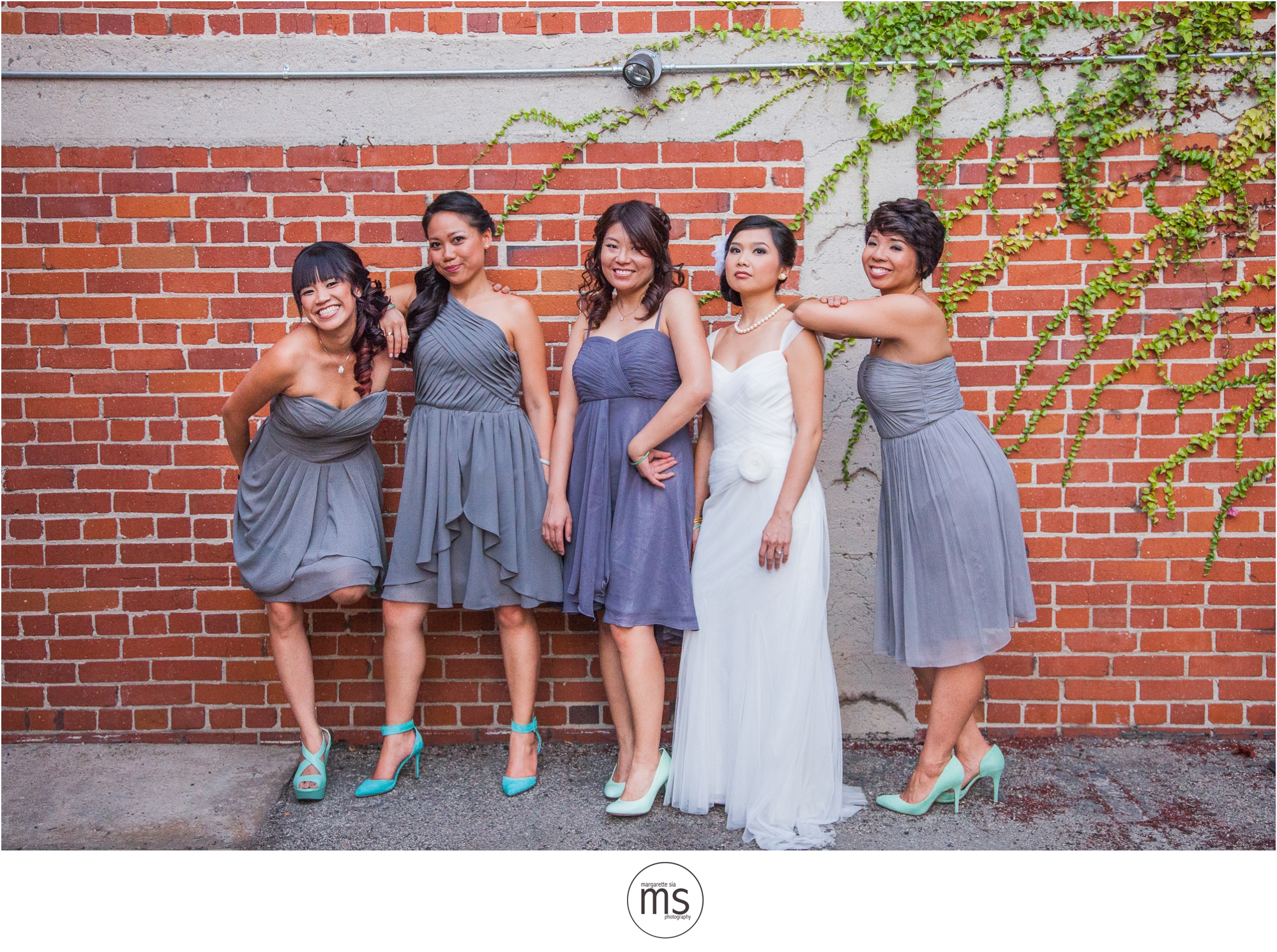 Bridesmaids Preview Margarette Sia Photography