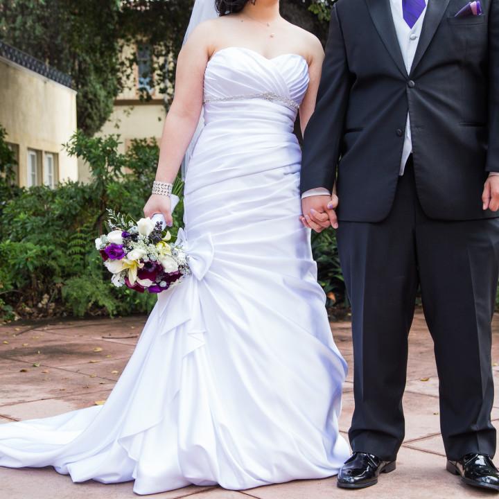 Previews: A Wedding & A Proposal | Pasadena, CA & Lacy Park, CA