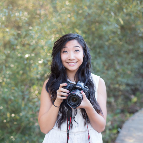 The Life of a Photographer Named Margarette