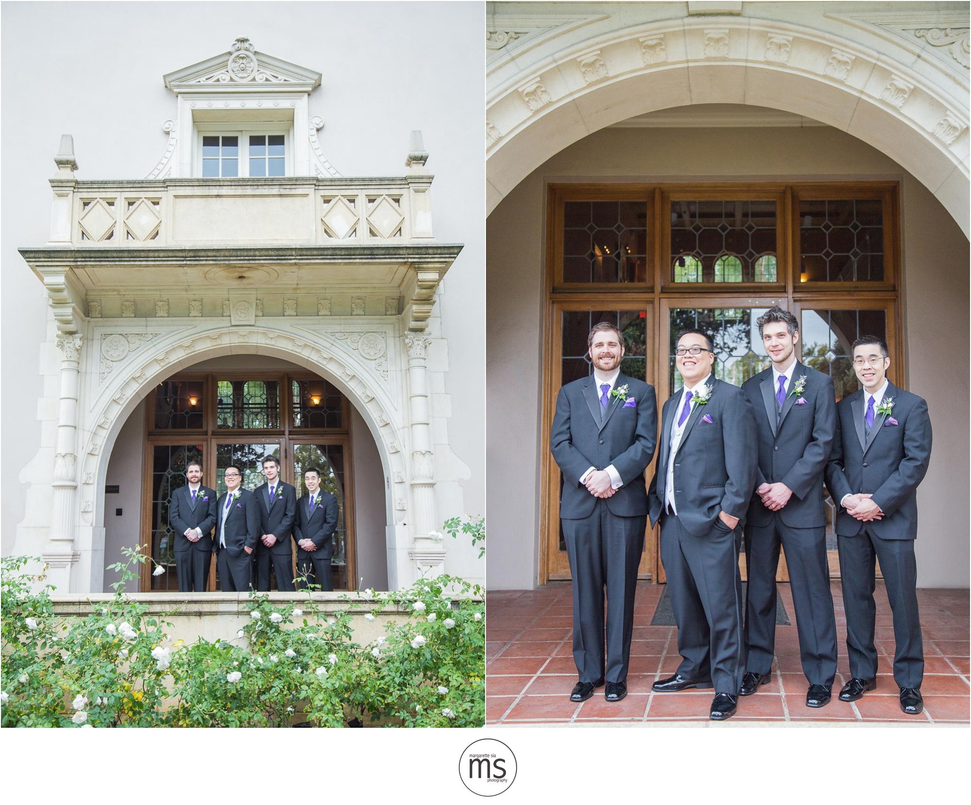 Philip & Ruby Maxwell House Wedding Photography Pasadena CA_0038
