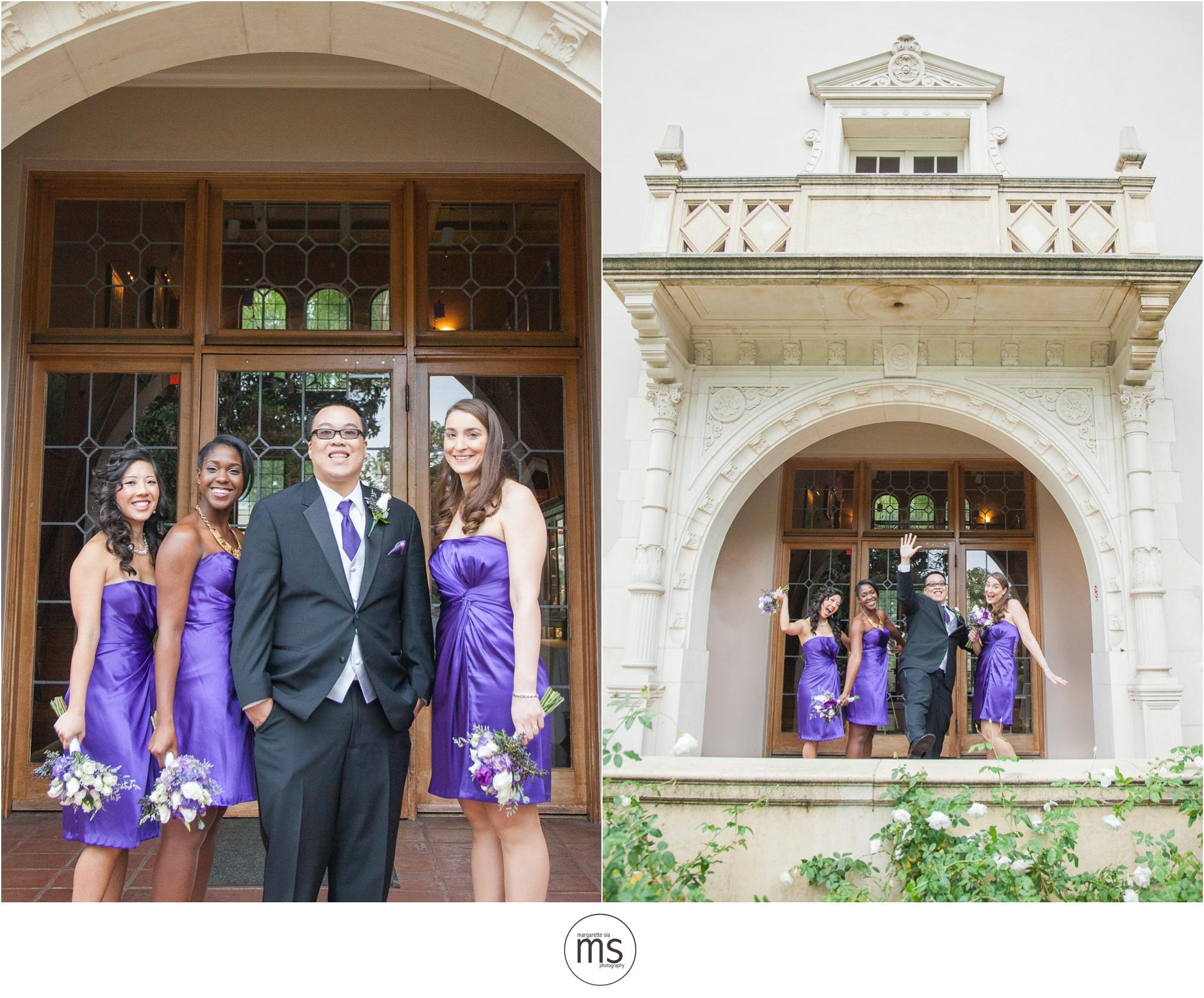Philip & Ruby Maxwell House Wedding Photography Pasadena CA_0041