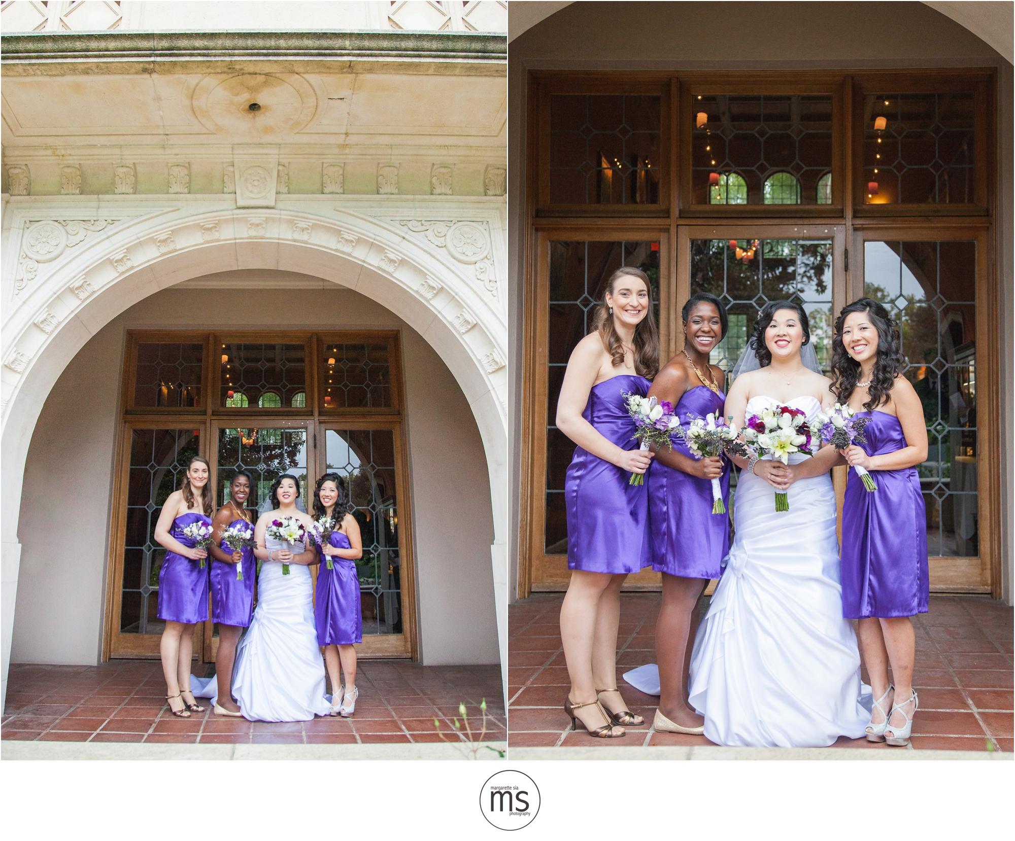 Philip & Ruby Maxwell House Wedding Photography Pasadena CA_0045
