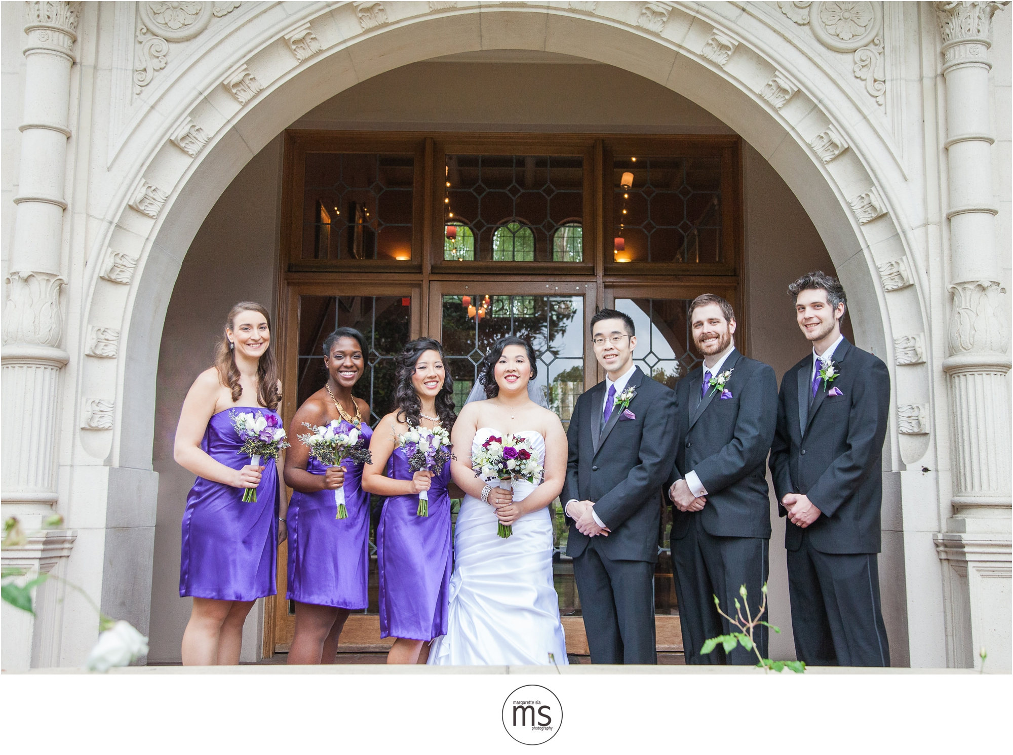 Philip & Ruby Maxwell House Wedding Photography Pasadena CA_0049