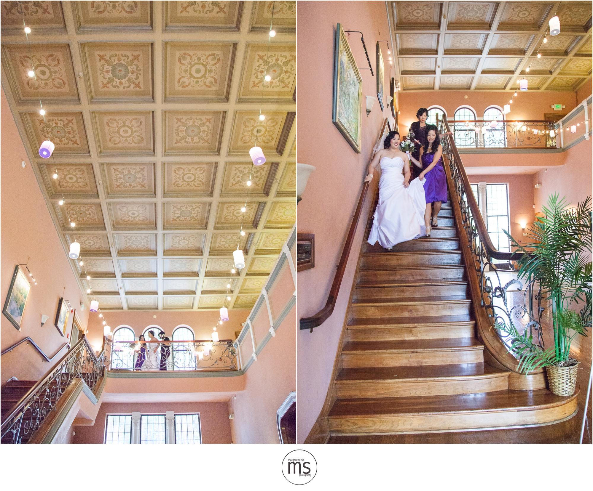 Philip & Ruby Maxwell House Wedding Photography Pasadena CA_0063
