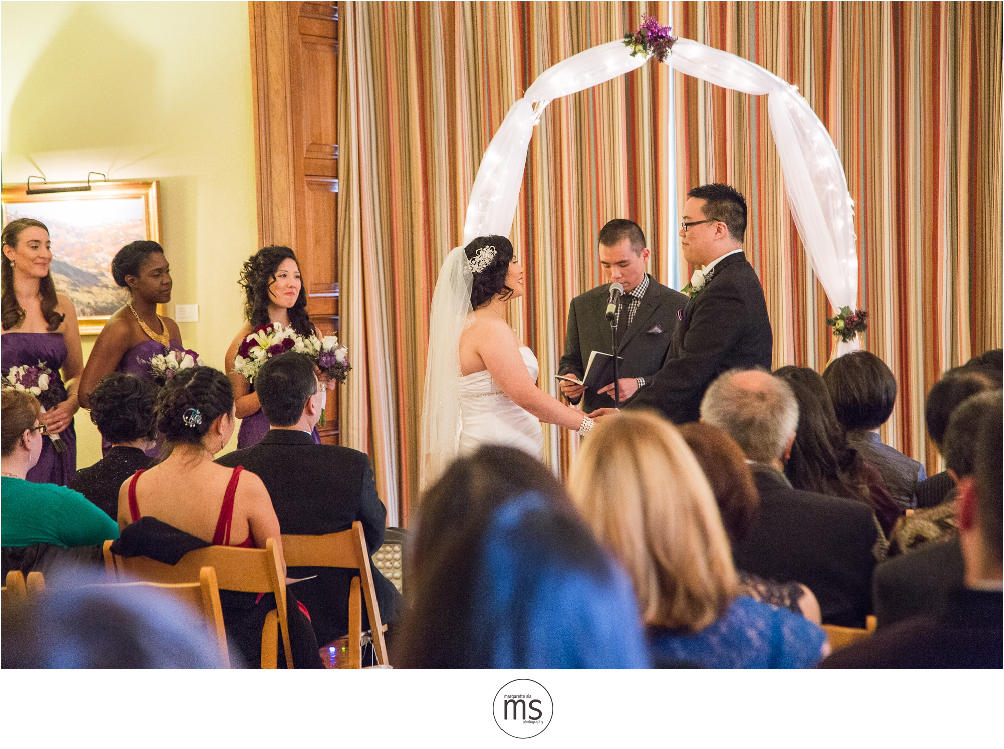 Philip & Ruby Maxwell House Wedding Photography Pasadena CA_0077
