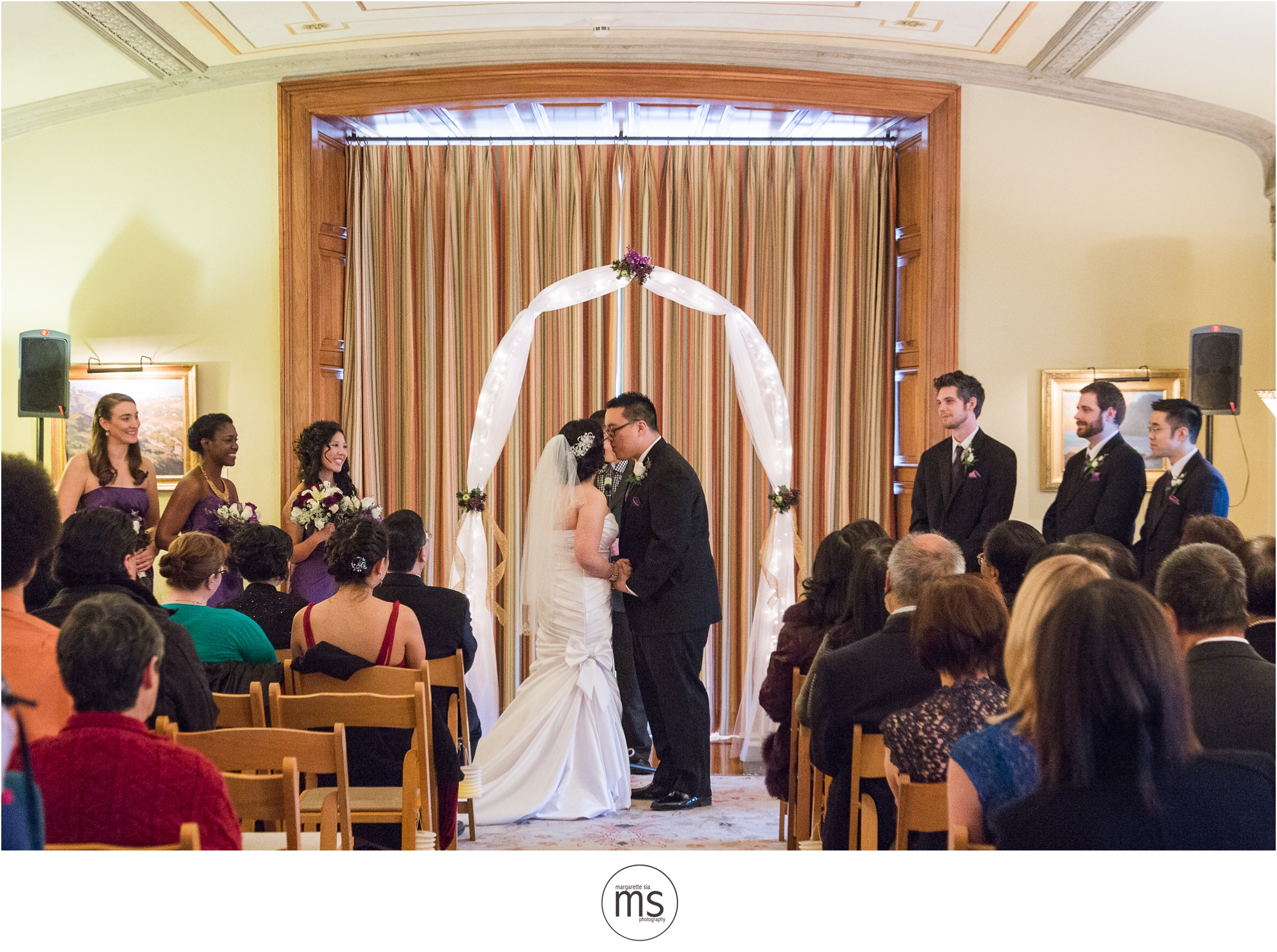 Philip & Ruby Maxwell House Wedding Photography Pasadena CA_0080