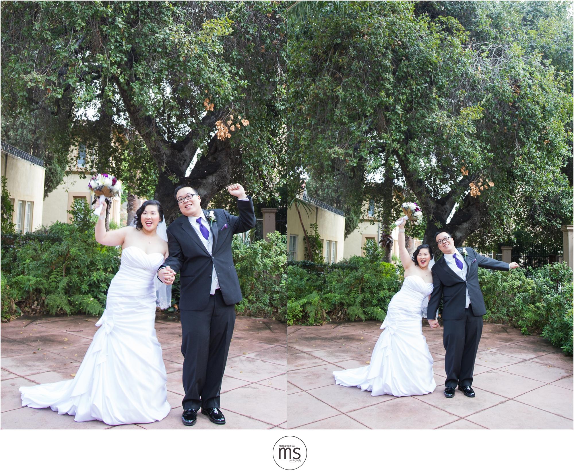 Philip & Ruby Maxwell House Wedding Photography Pasadena CA_0090