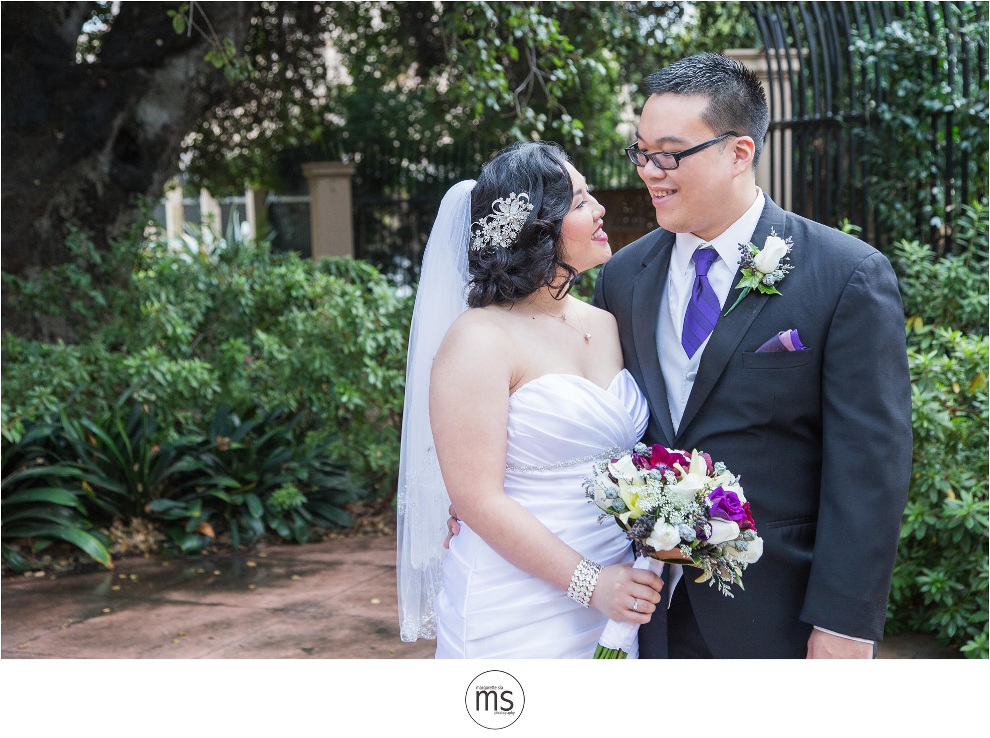 Philip & Ruby Maxwell House Wedding Photography Pasadena CA_0094