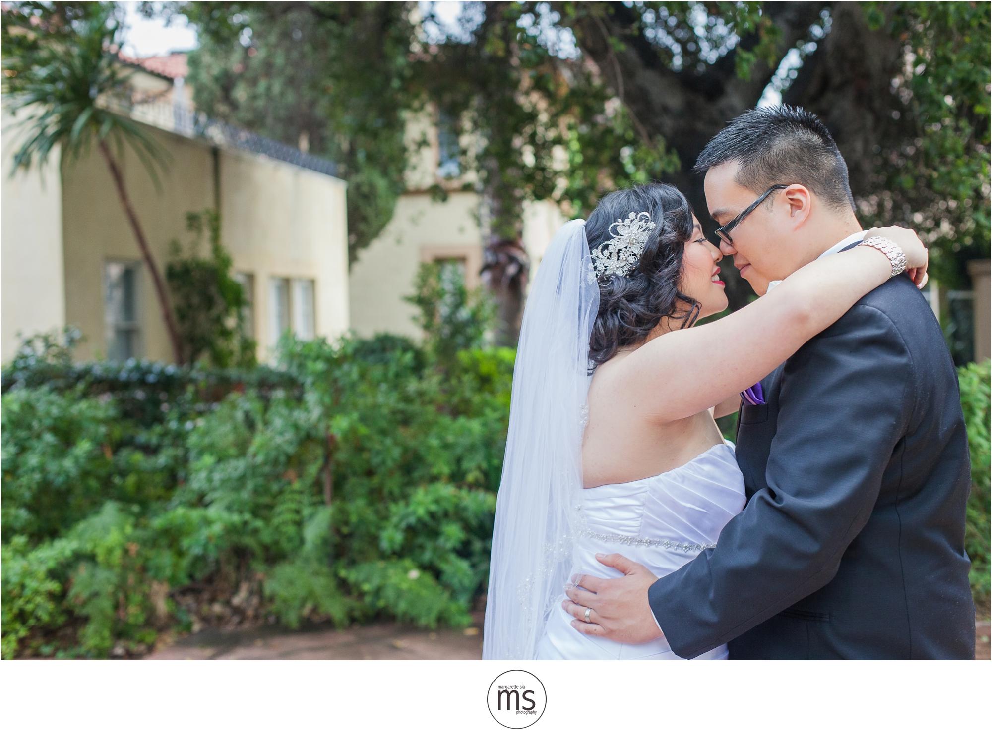 Philip & Ruby Maxwell House Wedding Photography Pasadena CA_0095