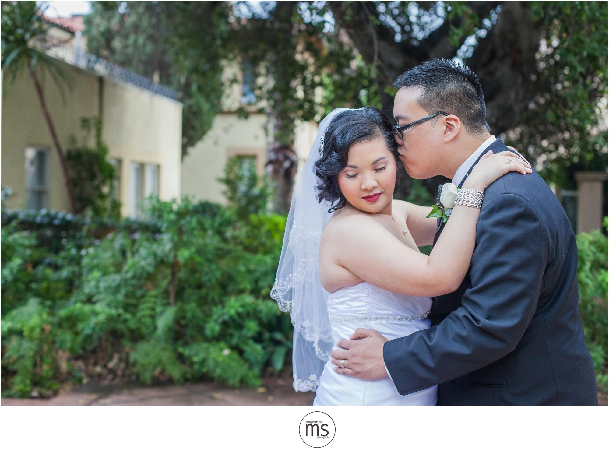 Philip & Ruby Maxwell House Wedding Photography Pasadena CA_0096
