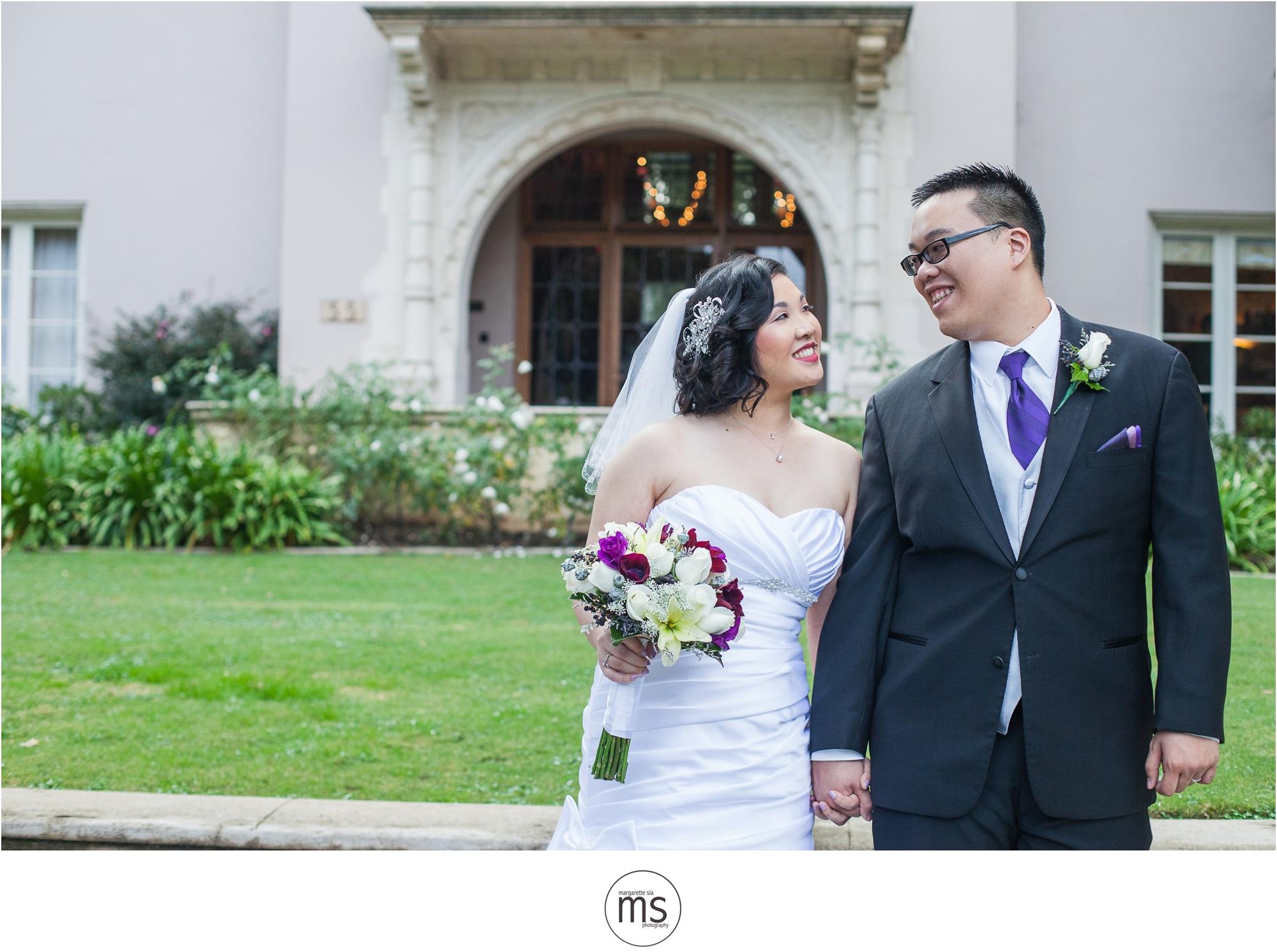 Philip & Ruby Maxwell House Wedding Photography Pasadena CA_0098