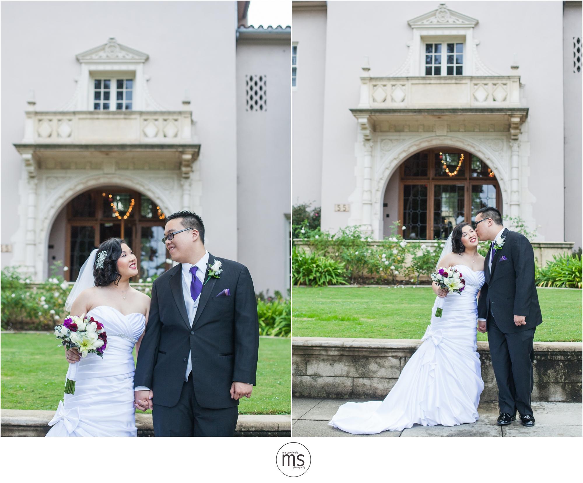 Philip & Ruby Maxwell House Wedding Photography Pasadena CA_0099