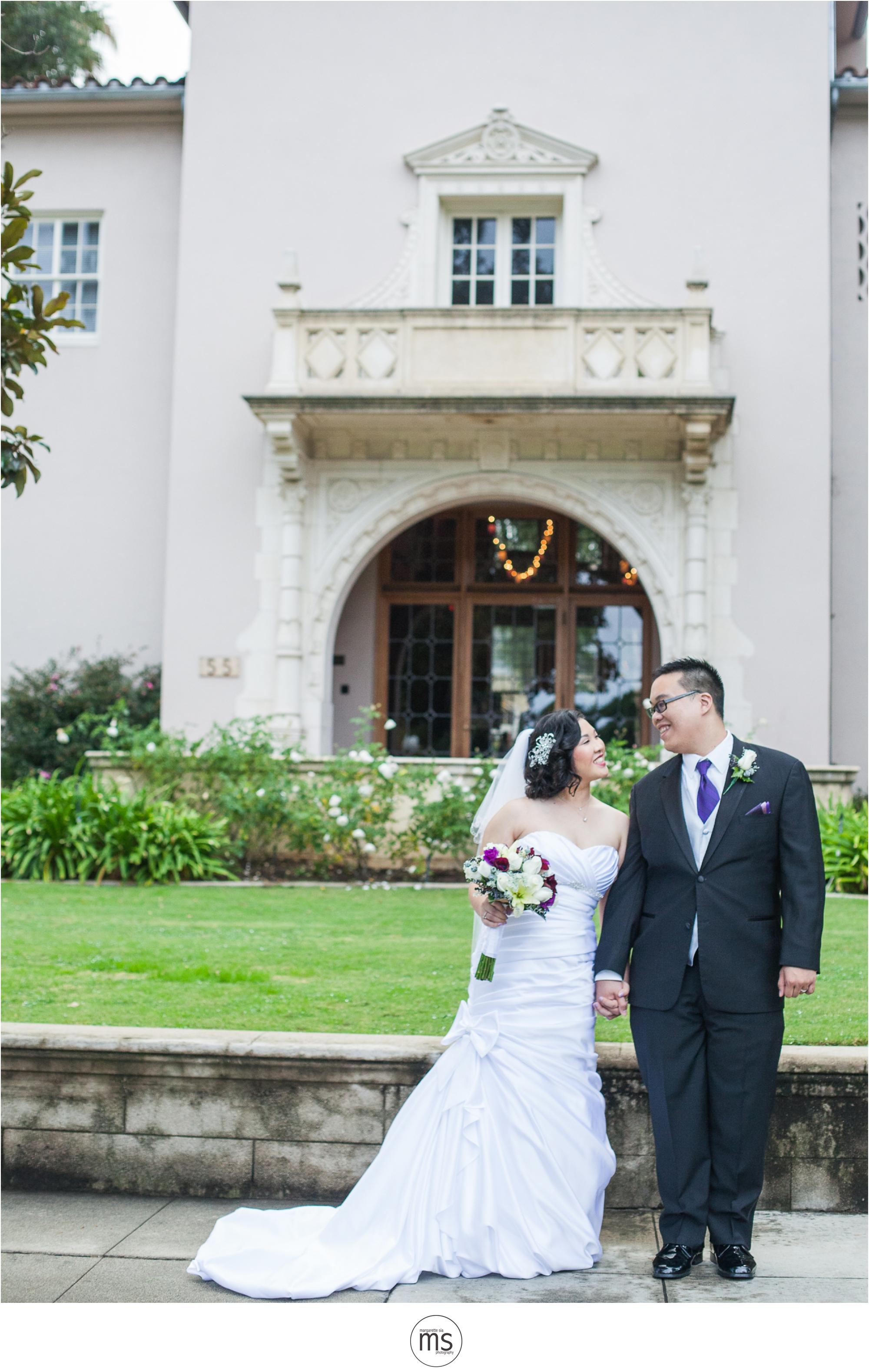Philip & Ruby Maxwell House Wedding Photography Pasadena CA_0100