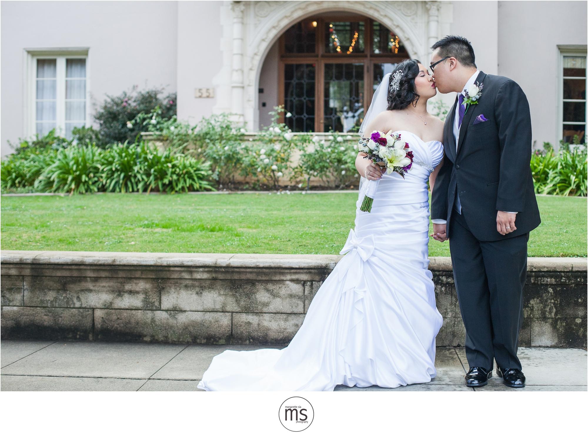 Philip & Ruby Maxwell House Wedding Photography Pasadena CA_0101