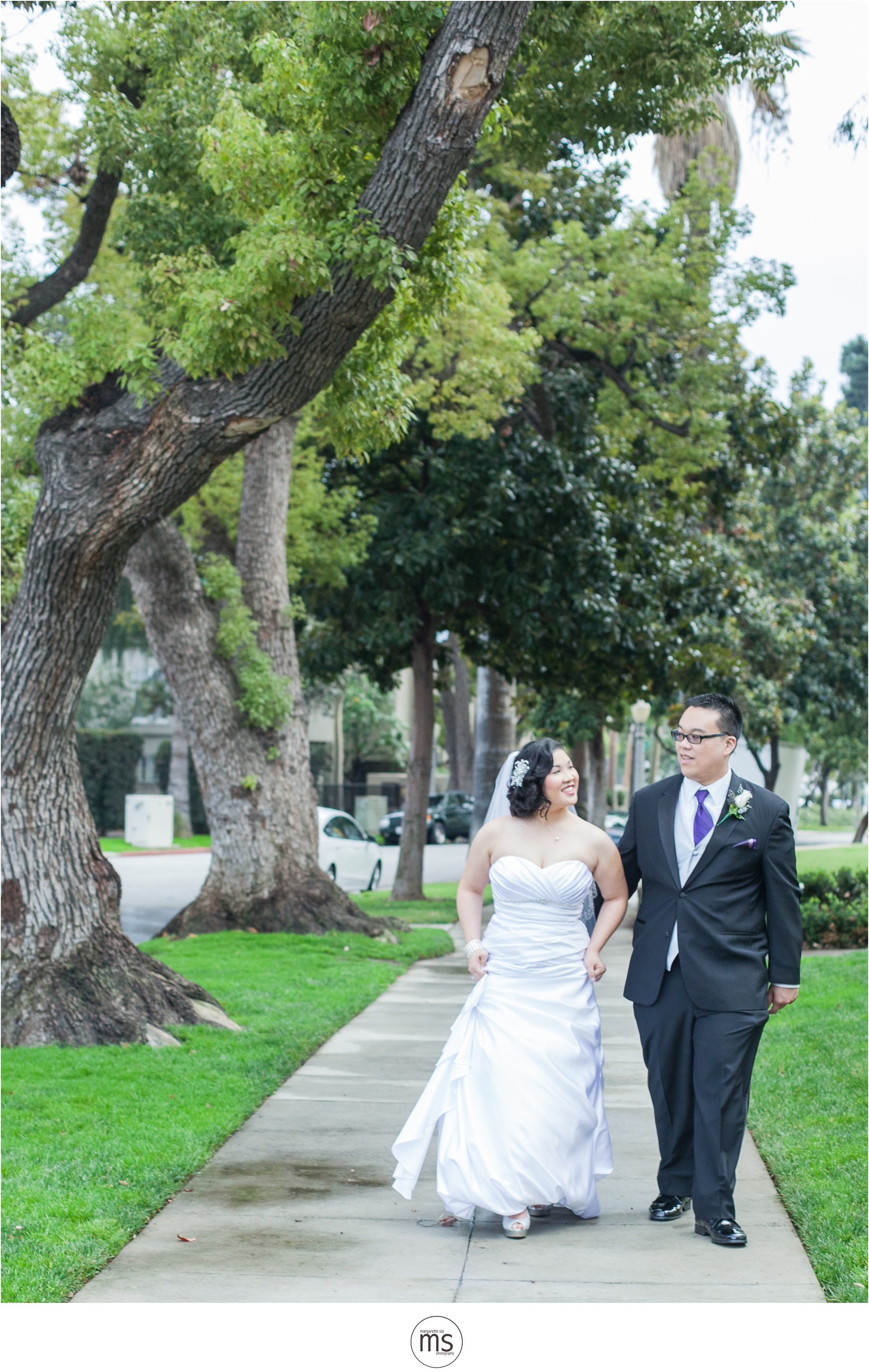 Philip & Ruby Maxwell House Wedding Photography Pasadena CA_0102