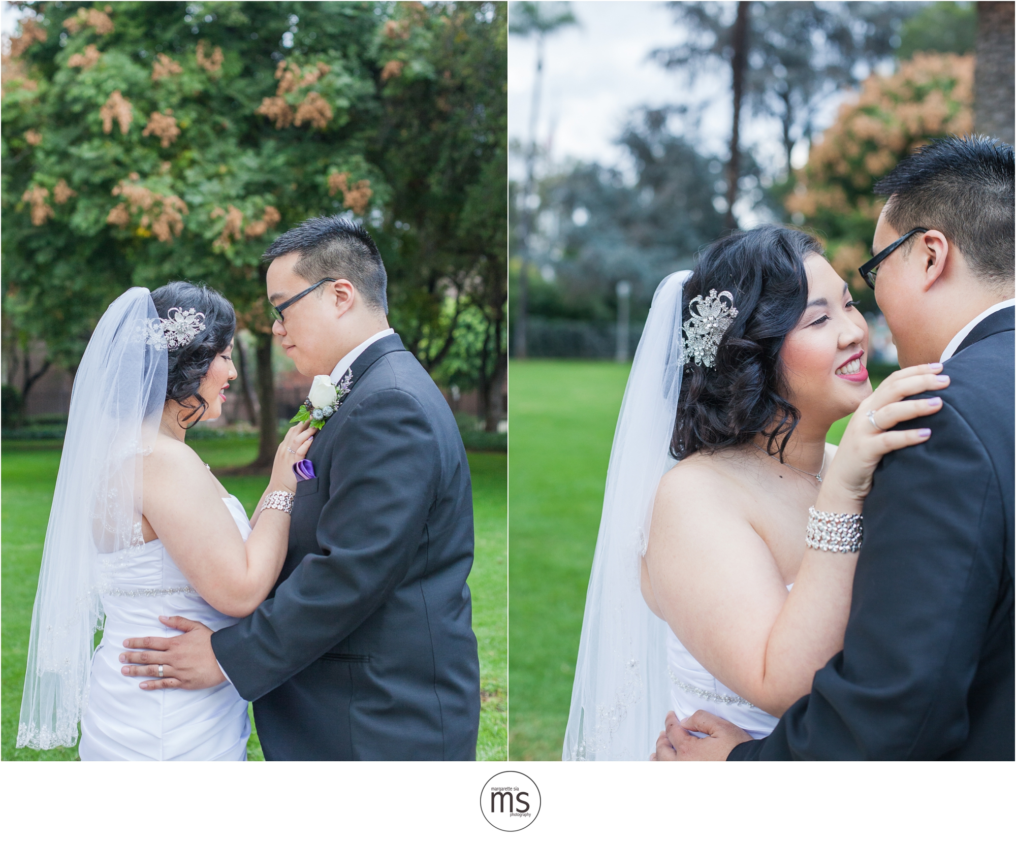 Philip & Ruby Maxwell House Wedding Photography Pasadena CA_0106