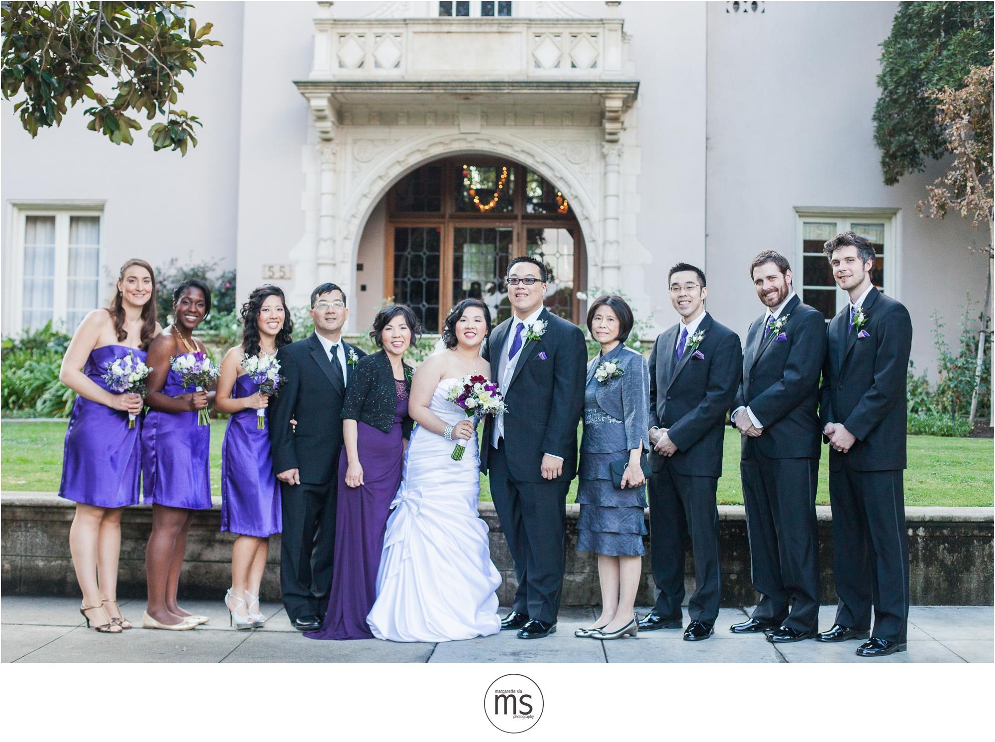 Philip & Ruby Maxwell House Wedding Photography Pasadena CA_0112