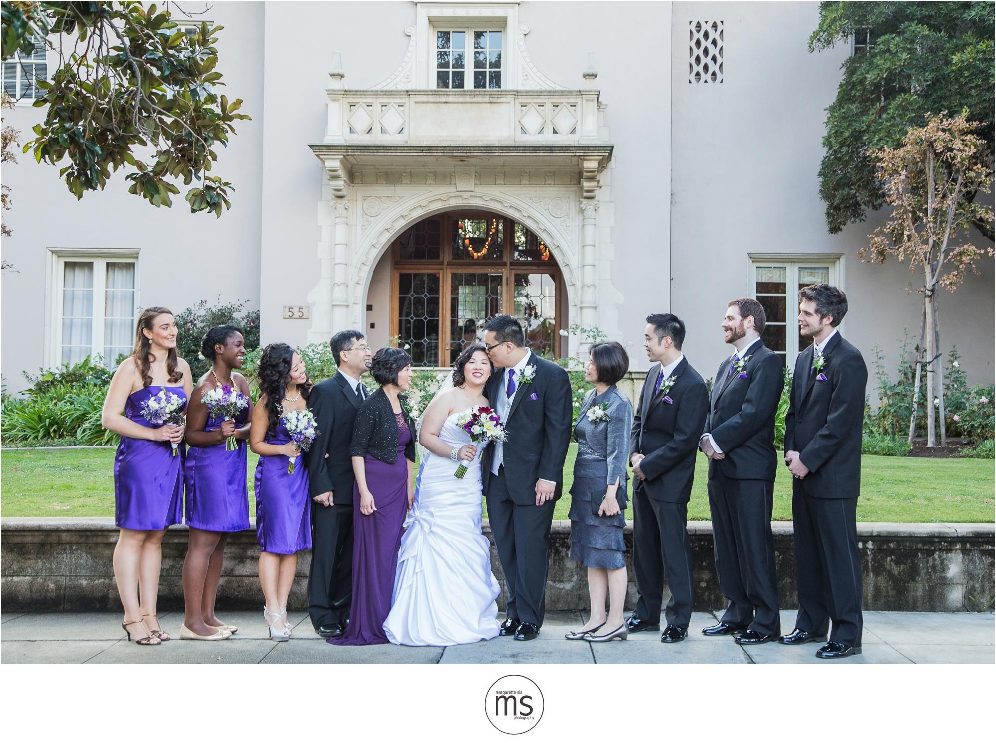Philip & Ruby Maxwell House Wedding Photography Pasadena CA_0113