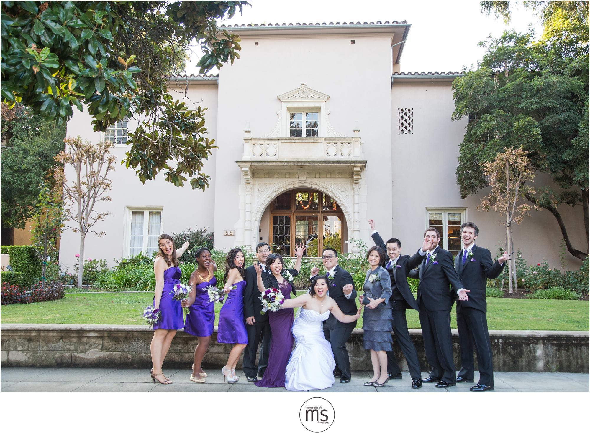 Philip & Ruby Maxwell House Wedding Photography Pasadena CA_0114