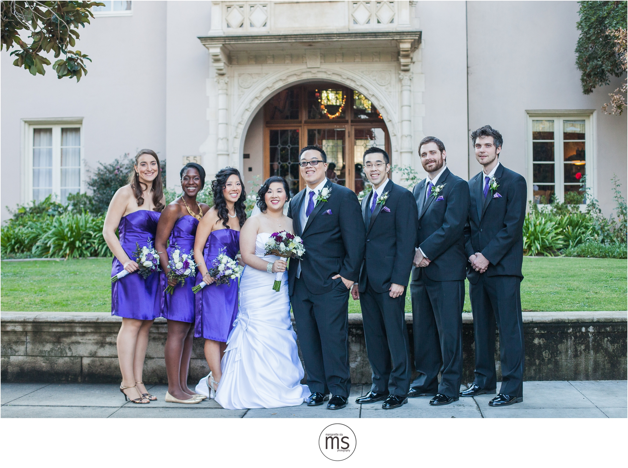 Philip & Ruby Maxwell House Wedding Photography Pasadena CA_0116