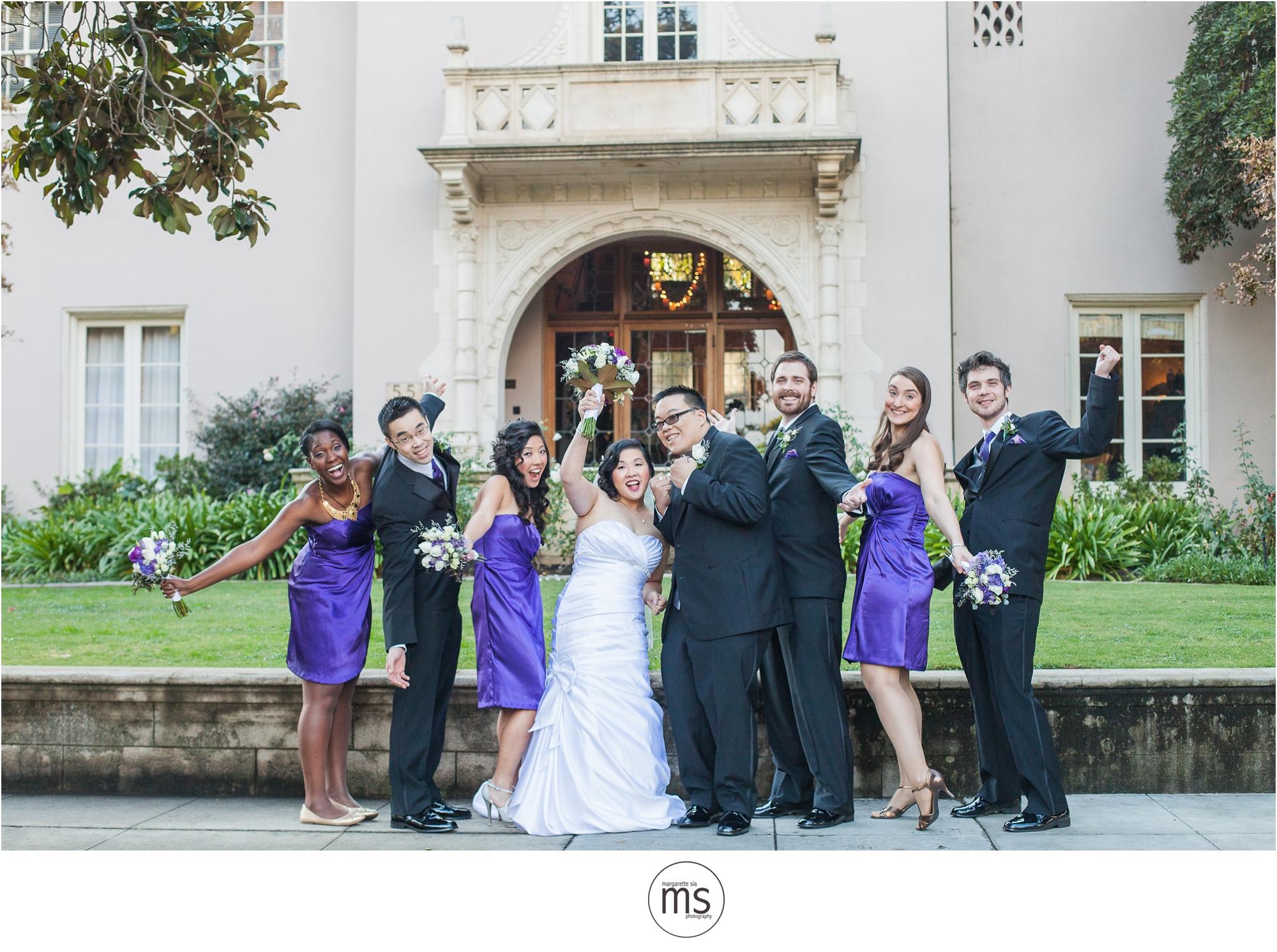Philip & Ruby Maxwell House Wedding Photography Pasadena CA_0118