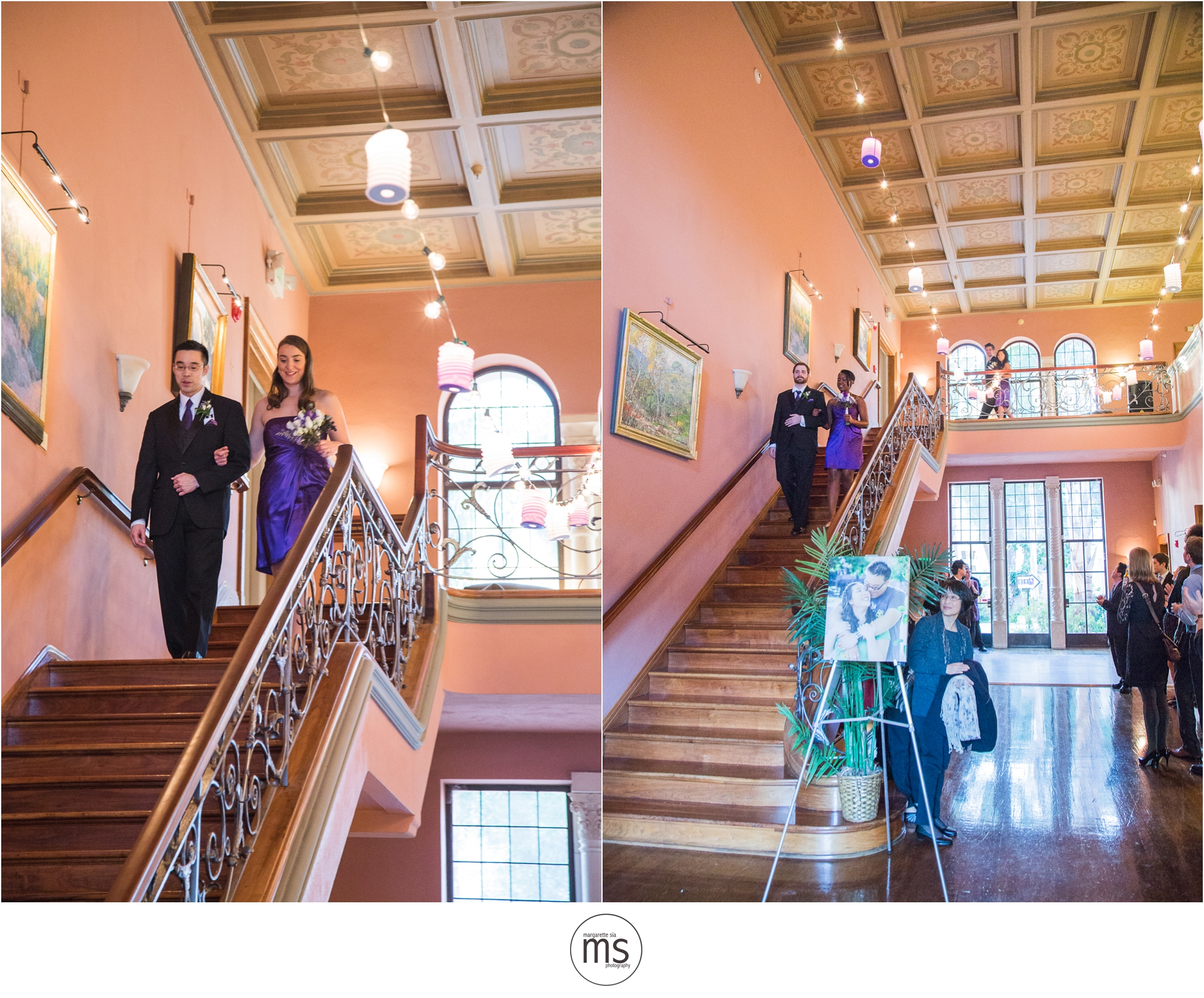 Philip & Ruby Maxwell House Wedding Photography Pasadena CA_0131