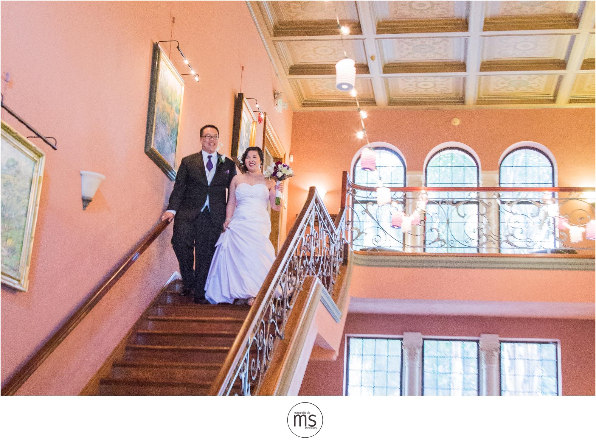 Philip & Ruby Maxwell House Wedding Photography Pasadena CA_0132