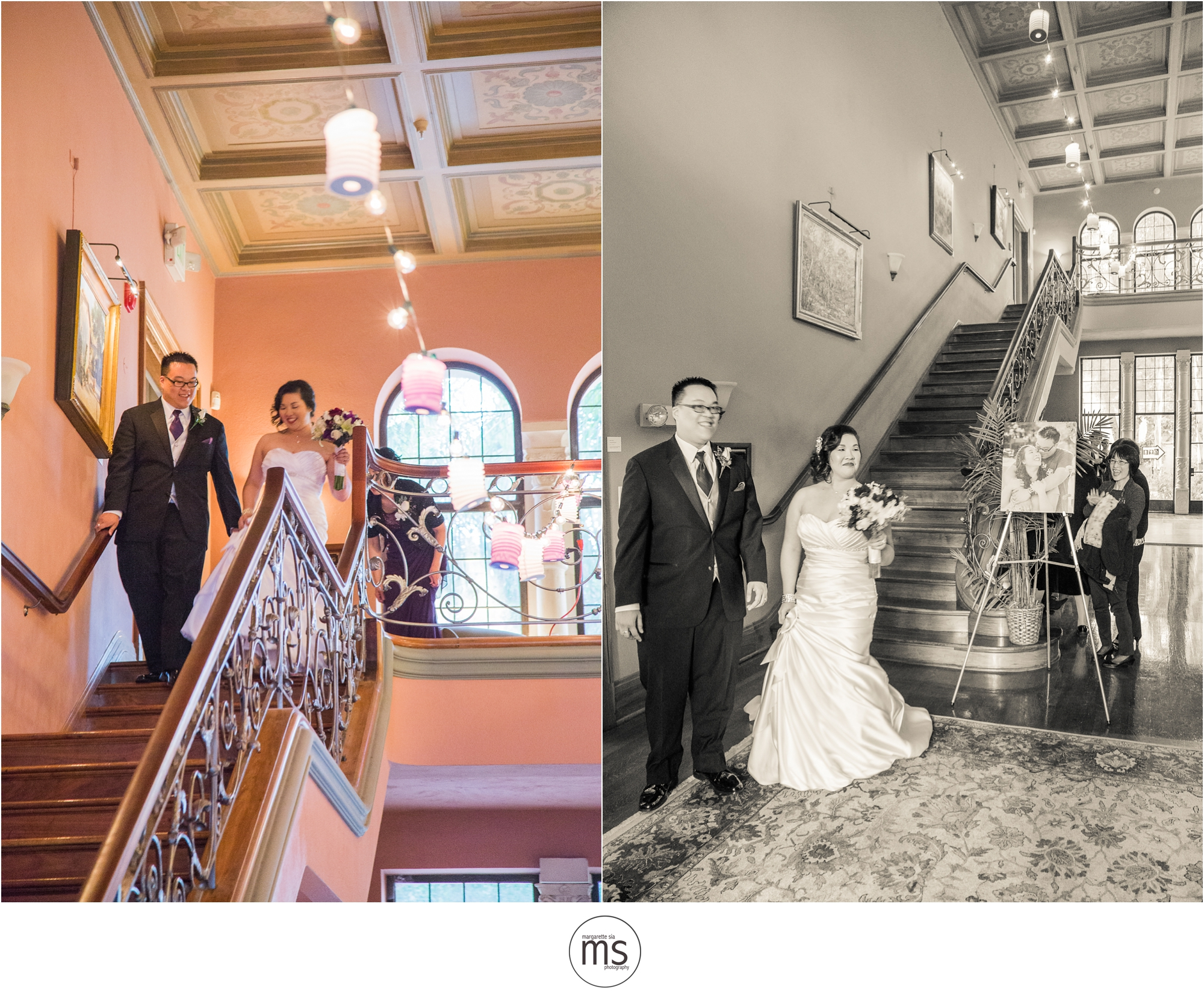 Philip & Ruby Maxwell House Wedding Photography Pasadena CA_0133