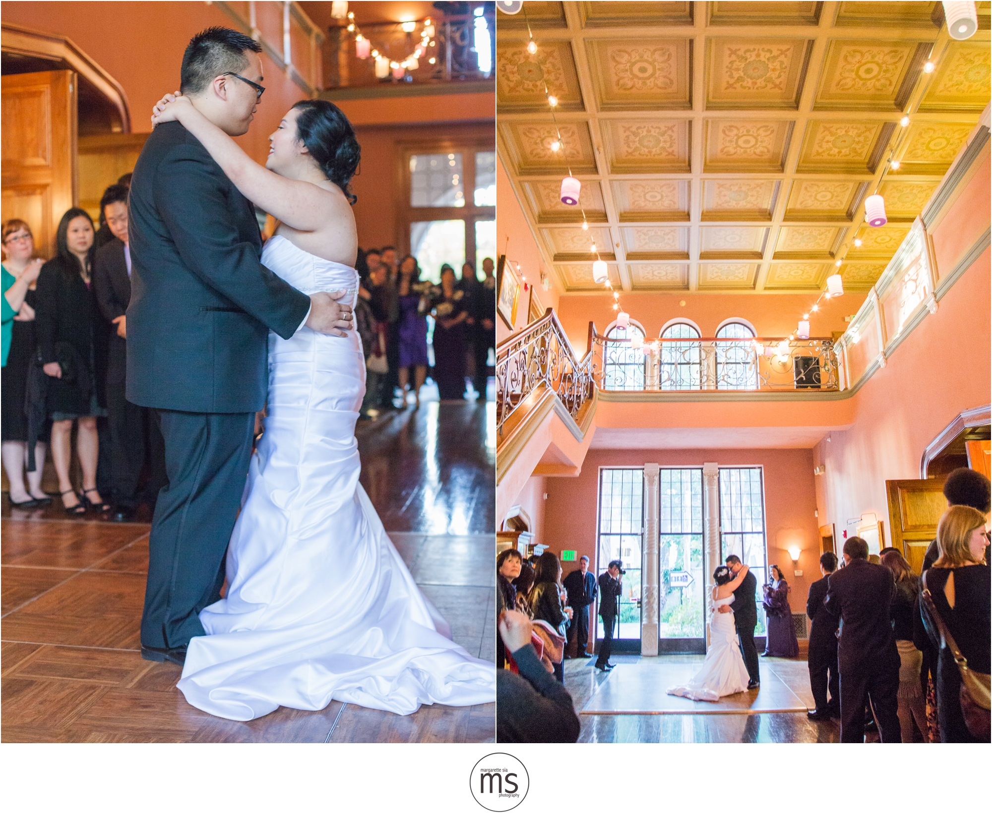 Philip & Ruby Maxwell House Wedding Photography Pasadena CA_0137
