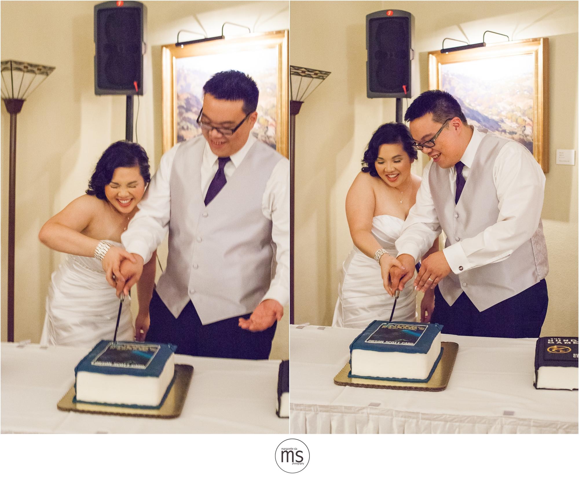 Philip & Ruby Maxwell House Wedding Photography Pasadena CA_0157