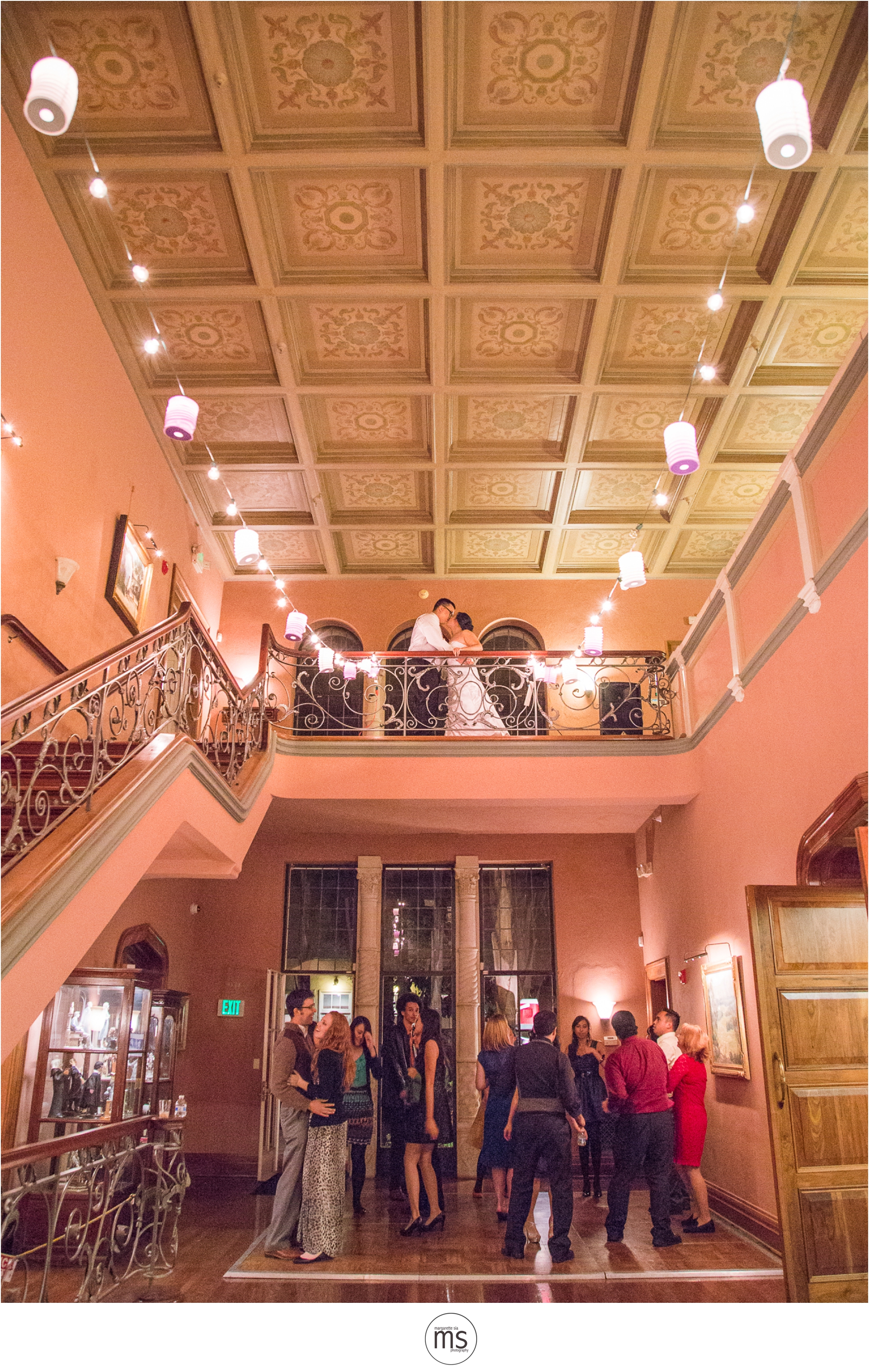 Philip & Ruby Maxwell House Wedding Photography Pasadena CA_0160