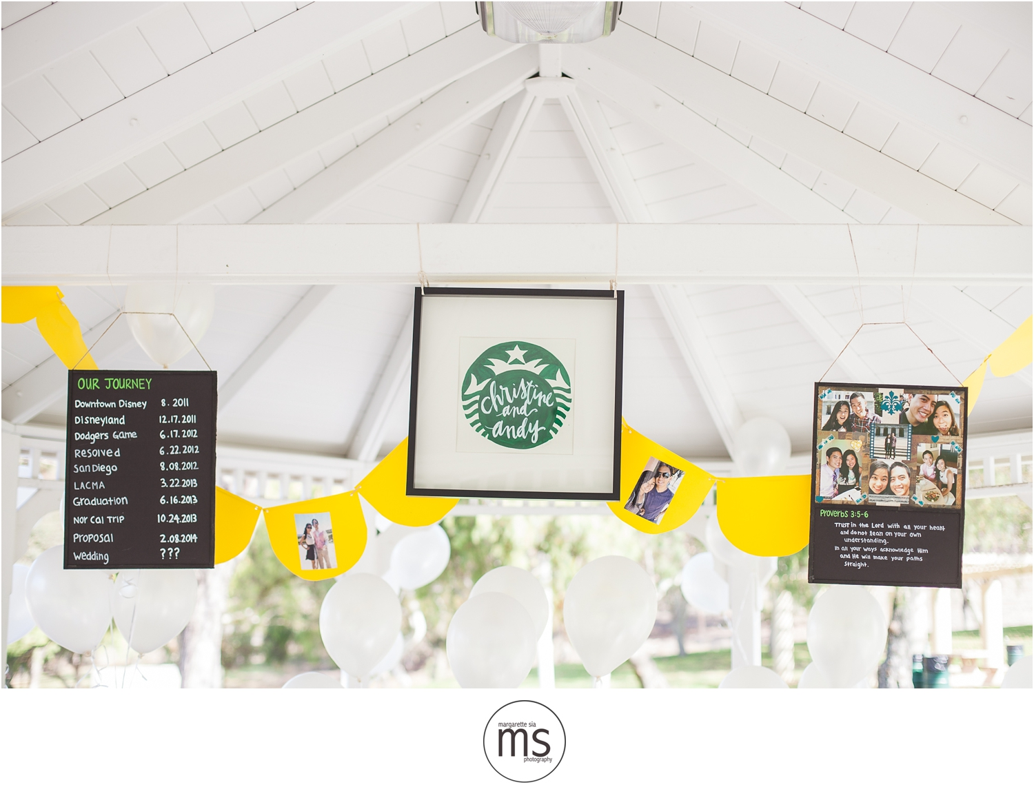 Christine Andy Starbucks Themed Proposal Shabarum Park Rowland Heights Portraits Margarette Sia Photography_0001