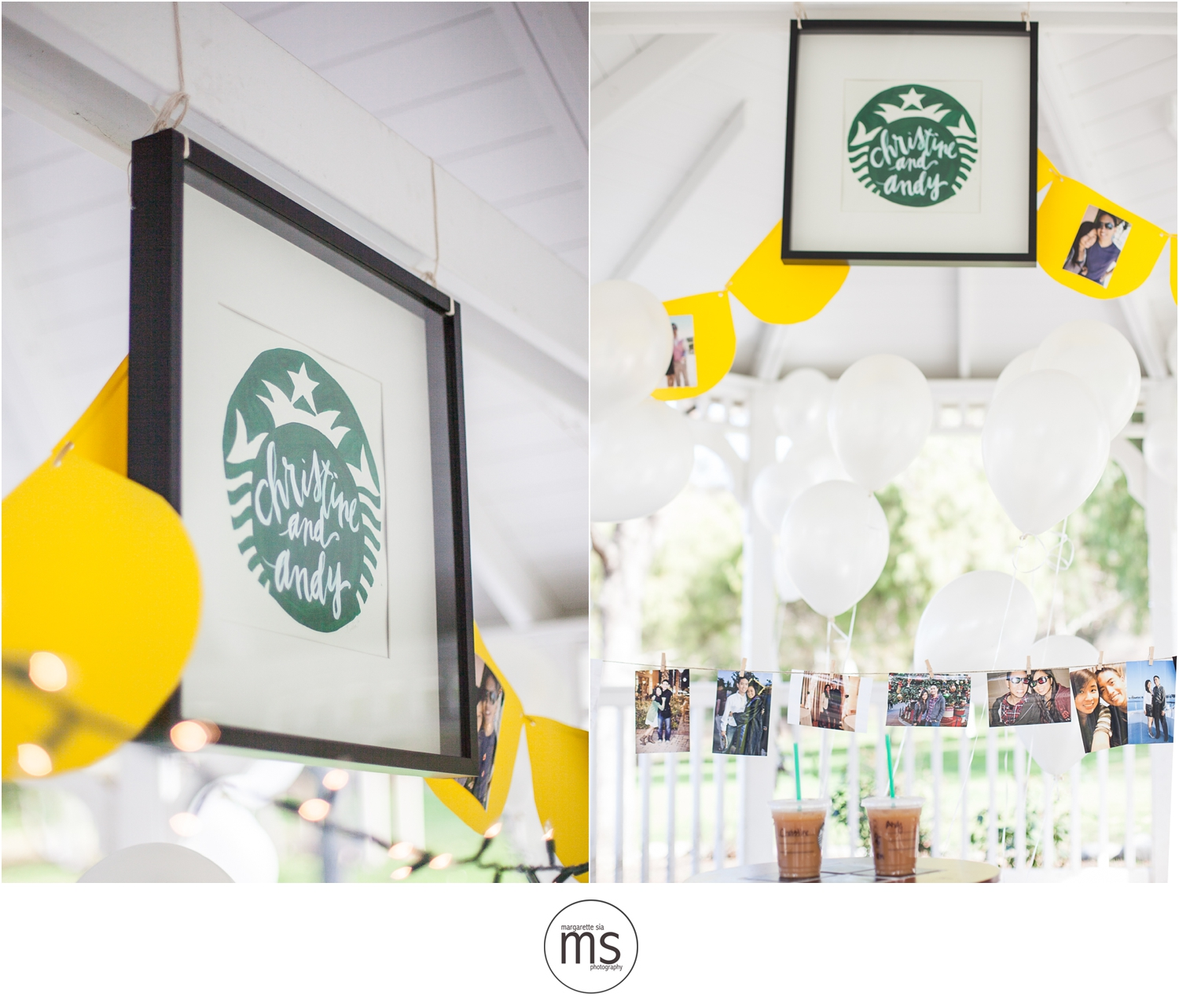 Christine Andy Starbucks Themed Proposal Shabarum Park Rowland Heights Portraits Margarette Sia Photography_0005