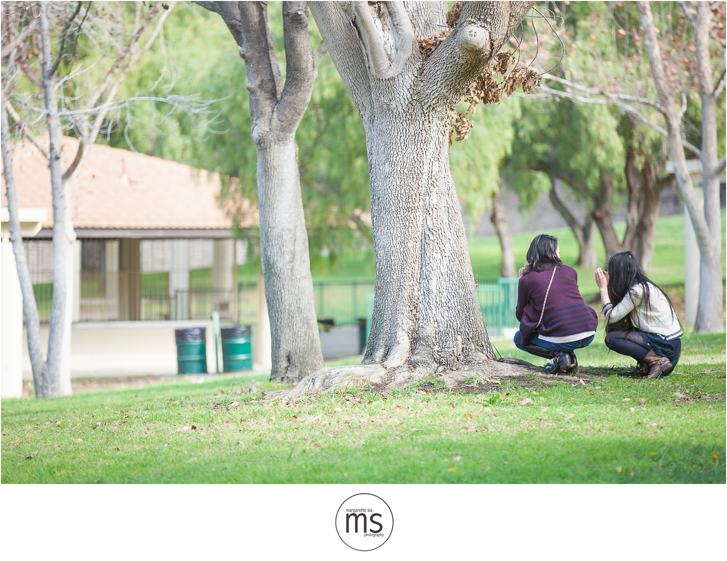 Christine Andy Starbucks Themed Proposal Shabarum Park Rowland Heights Portraits Margarette Sia Photography_0012